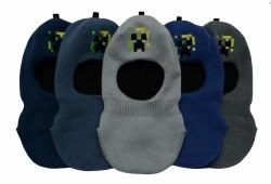 """Шлем детский """"Minecraft"""""""