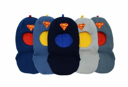 "Шлем детский ""Superman"""